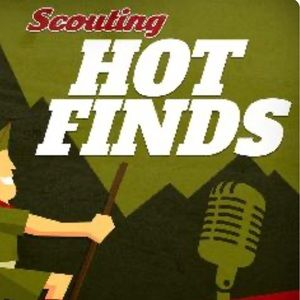 Tons of scouting items!